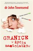 Granice w ... - John Townsend -  books from Poland
