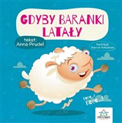 Gdyby bara... - Anna Prudel -  foreign books in polish