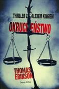 Okrucieńst... - Thomas Erikson -  books from Poland