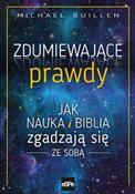 polish book : Zdumiewają... - Michael Guillen