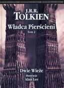 Władca Pie... - J.R.R. Tolkien -  books in polish