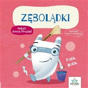 Zębolądki - Anna Prudel -  books in polish