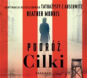 polish book : [Audiobook... - Heather Morris
