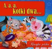 A a a kotk... -  foreign books in polish