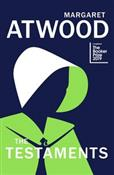 polish book : Testaments... - Margaret Atwood