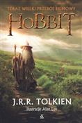 Hobbit - J.R.R. Tolkien -  books in polish