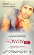 Rowdy Tom ... - Jay Crownover -  books from Poland