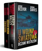 II Wojna Ś... - Anthony Beevor, Norman Davies -  foreign books in polish
