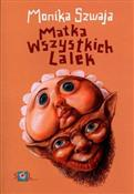 Matka wszy... - Monika Szwaja -  foreign books in polish