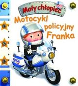 Motocykl p... - Emilie Beaumont, Nathalie Belineau -  books from Poland