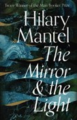 Książka : The Mirror... - Hilary Mantel