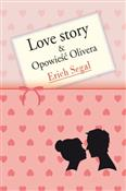 Love story... - Erich Segal -  Polish Bookstore