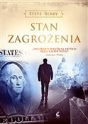 Stan zagro... - Steve Berry -  books from Poland