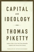 Capital an... - Thomas Piketty -  foreign books in polish