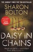 Daisy in C... - Sharon Bolton -  Polish Bookstore