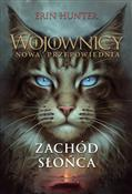 Zachód sło... - Erin Hunter -  foreign books in polish