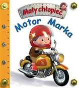 Motor Mark... - Emilie Beaumont, Nathalie Belineau -  Polish Bookstore