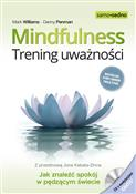 Mindfulnes... - Mark Williams, Danny Penman -  books in polish