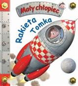 Rakieta To... - Emilie Beaumont, Nathalie Belineau -  foreign books in polish