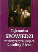 polish book : Tajemnica ... - Catalina Rivas