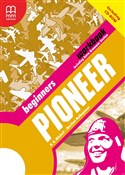 Pioneer Be... - H.Q. Mitchell, Marileni Malkogianni -  books from Poland