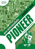 Pioneer Pr... -  books in polish