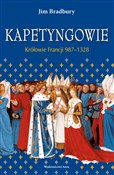 polish book : Kapetyngow... - Jim Bradbury