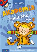 Akademia m... - Lidia Szwabowska -  foreign books in polish