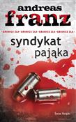 Syndykat P... - Andreas Franz -  foreign books in polish