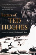 Letters of... - Ted Hughes -  books from Poland
