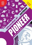 Pioneer In... - H.Q. Mitchell, Marileni Malkogianni -  books in polish