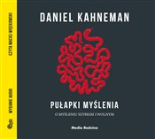 [Audiobook... - Daniel Kahneman -  Polish Bookstore