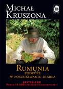Rumunia Po... - Michał Kruszona -  books from Poland