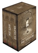 polish book : Pakiet Oso... - Ransom Riggs