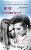 Jeśli zost... - Courtney Cole -  foreign books in polish