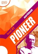 Pioneer B2... - H.Q. Mitchell, Marileni Malkogianni -  books from Poland