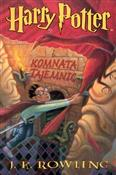 polish book : Harry Pott... - J.K. Rowling