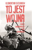 To jest wo... - Klementyna Suchanow -  foreign books in polish