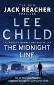 The Midnig... - Lee Child -  books in polish