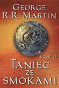 Taniec ze ... - George R.R. Martin -  books in polish