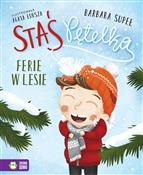 polish book : Staś Pętel... - Barbara Supeł