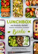 Lunchbox n... - Malwina Bareła -  foreign books in polish