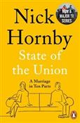 State of t... - Nick Hornby -  foreign books in polish