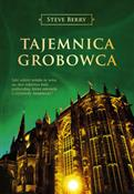 Tajemnica ... - Steve Berry -  books in polish