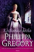 Kochanice ... - Philippa Gregory -  Polish Bookstore