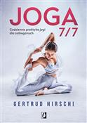 Joga 7/7 C... - Gertrud Hirschi -  foreign books in polish