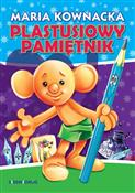 Plastusiow... - Maria Kownacka -  foreign books in polish