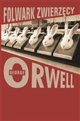 Folwark zw... - George Orwell -  foreign books in polish