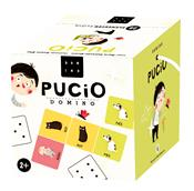 DOMINO PUC... - MARTA GALEWSKA-KUSTRA -  books from Poland