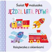 polish book : Świat malu... - Martina Hogan (ilustr.)